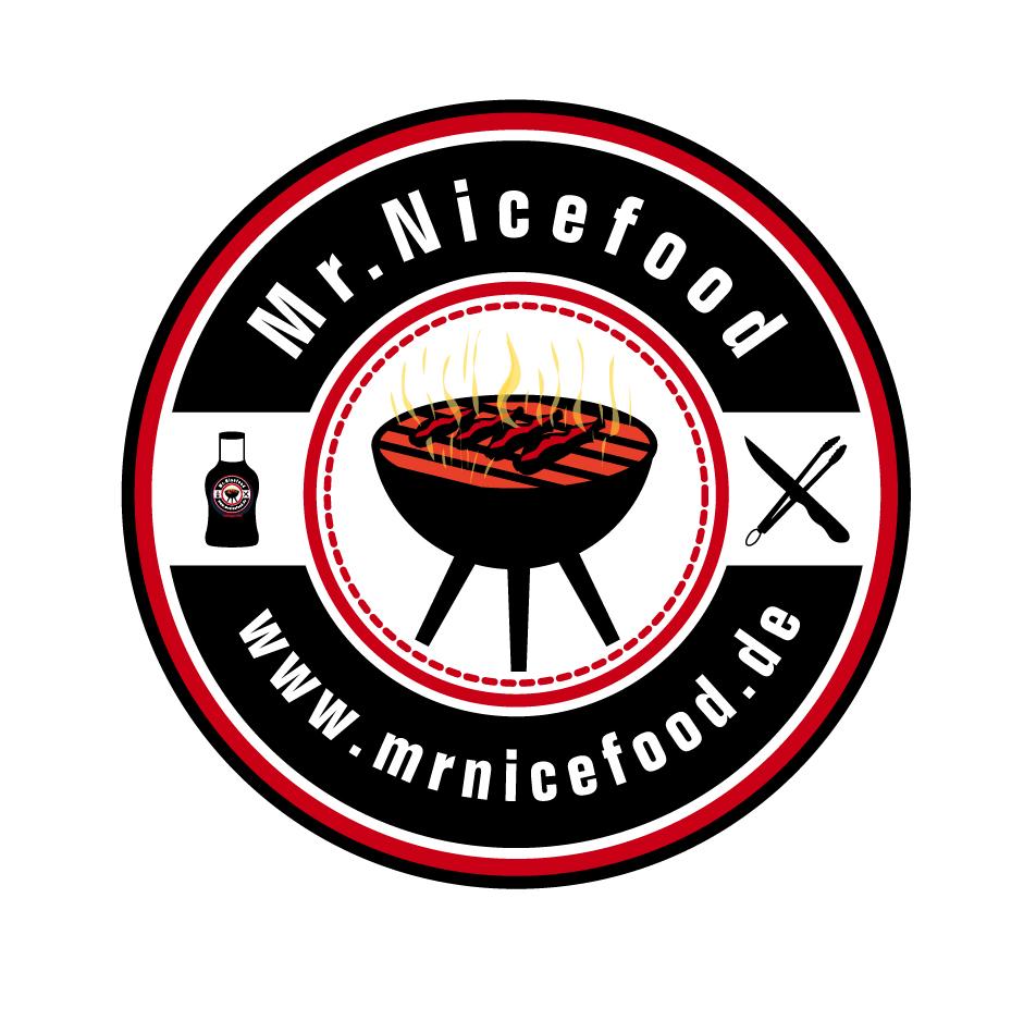 Mr.Nicefood schließt die Pforte auf