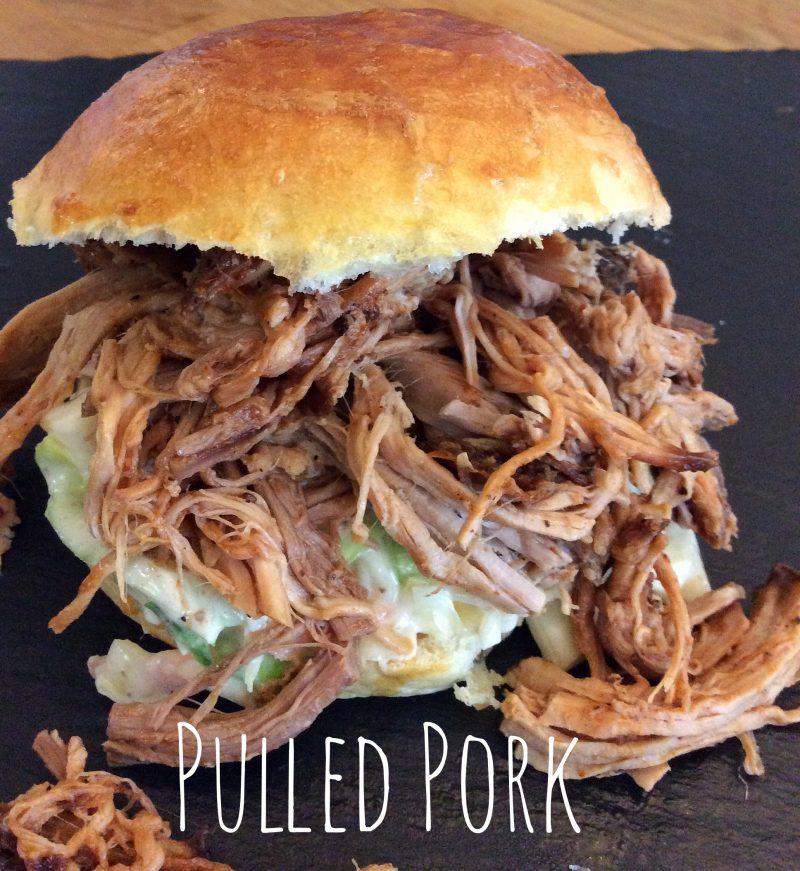 Pulled Pork Sous Vide lohnenswert? ( enthält Werbung)