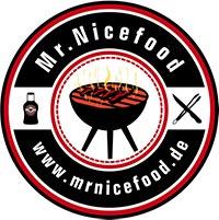 Foodblog - Mr.Nicefood - Rezepte für Steaks, Burger & Grillen