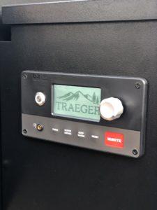 Testbericht Traeger Ironwood 885