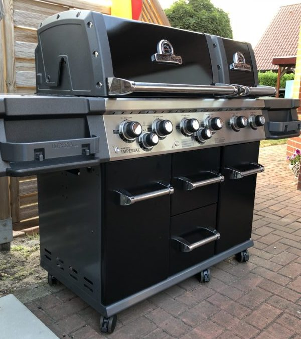 Testbericht Broil King Imperial 690XL