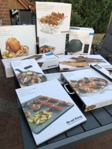 Broil King Imperial 690XL